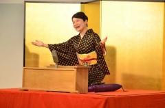 落語女王2013(波江野友子)